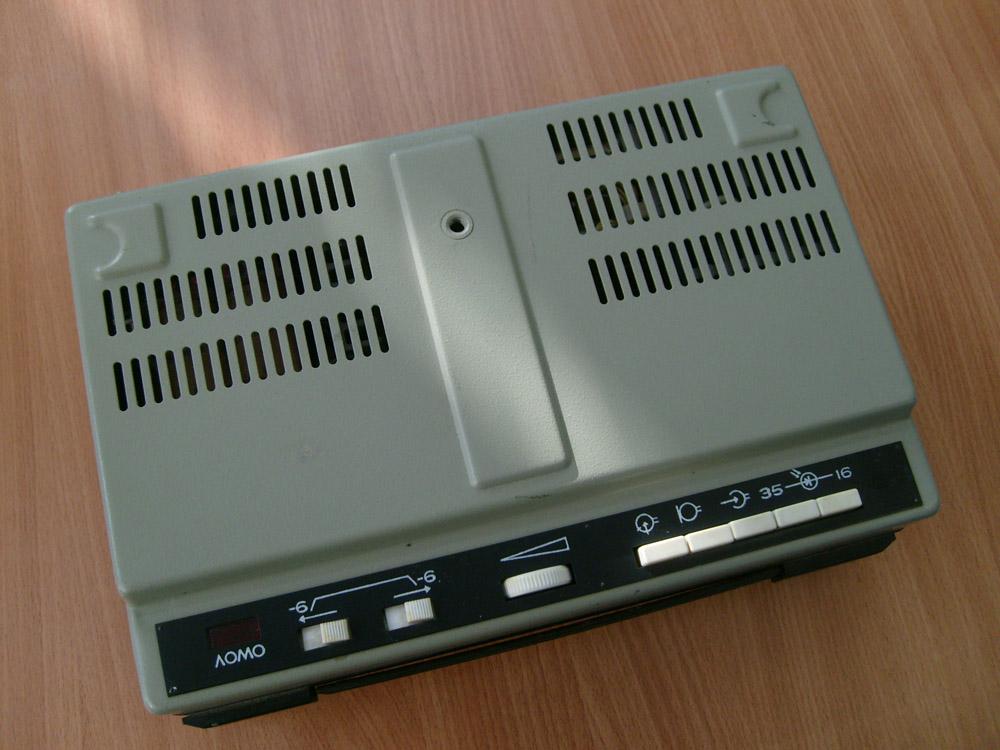 школьного радиоузла РУШ-45