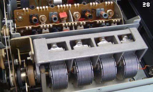 """радиоприёмнике """"ИШИМ-003"""":"""